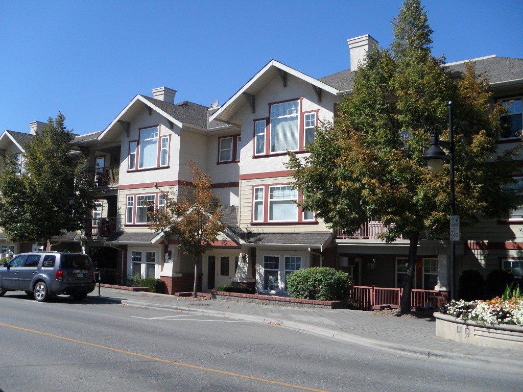 Main Photo: 308 510 Lorne St in Kamloops: South Kamloops Multifamily for sale : MLS®# 137763