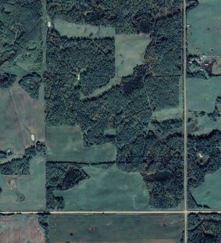 Main Photo: Range Road 64 Township Rd 574: Rural Lac Ste. Anne County Rural Land/Vacant Lot for sale : MLS®# E4211313
