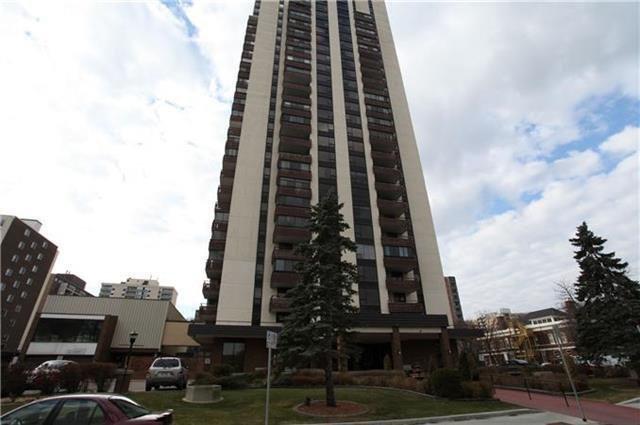 Main Photo: 503 55 Nassau Street in Winnipeg: Osborne Village Condominium for sale (1B)  : MLS®# 202025430