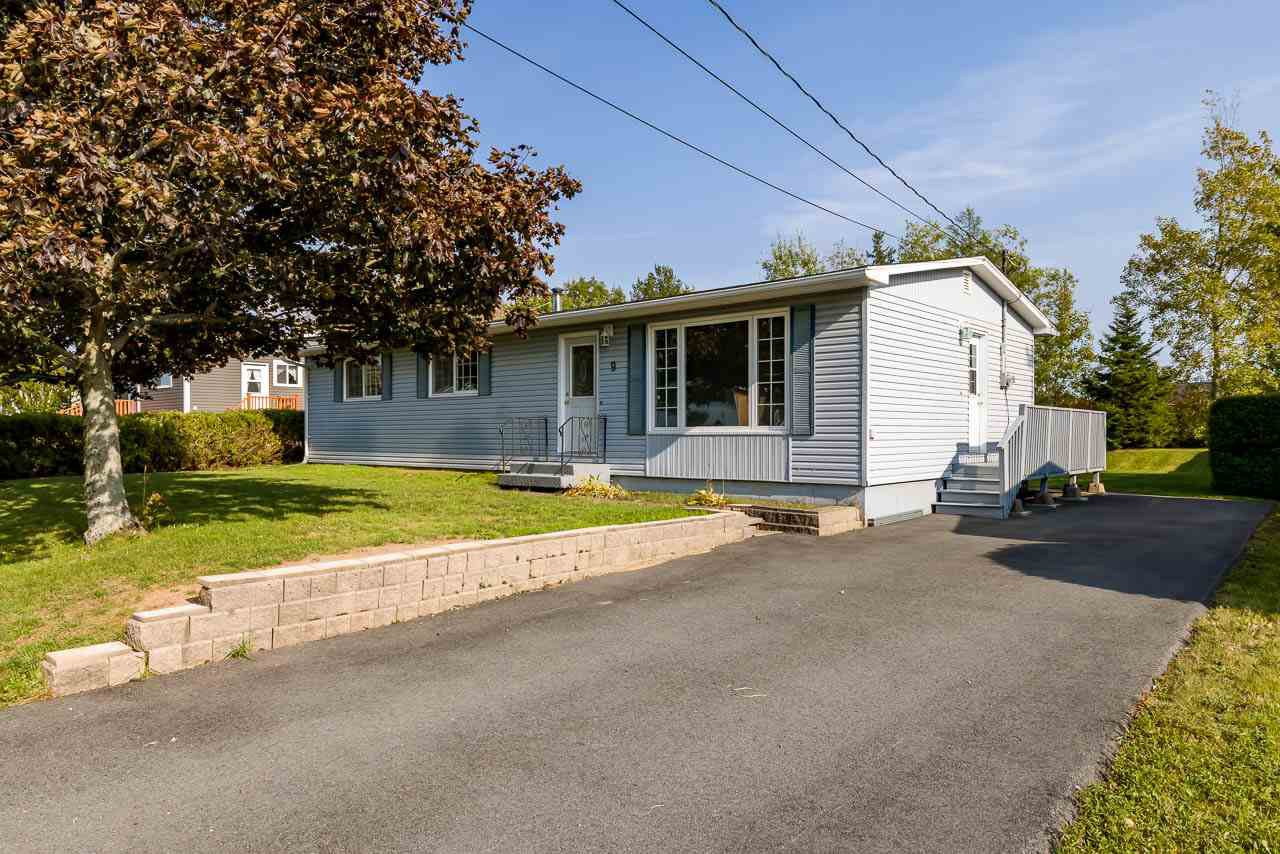 Main Photo: 9 Laurie Drive in Lower Sackville: 25-Sackville Residential for sale (Halifax-Dartmouth)  : MLS®# 202021165