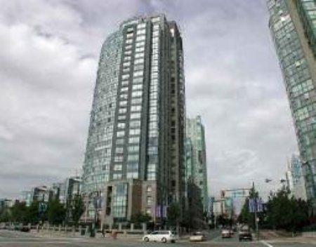 Main Photo: 905 - 388 DRAKE STREET: Condo for sale (Downtown VW)  : MLS®# 378968
