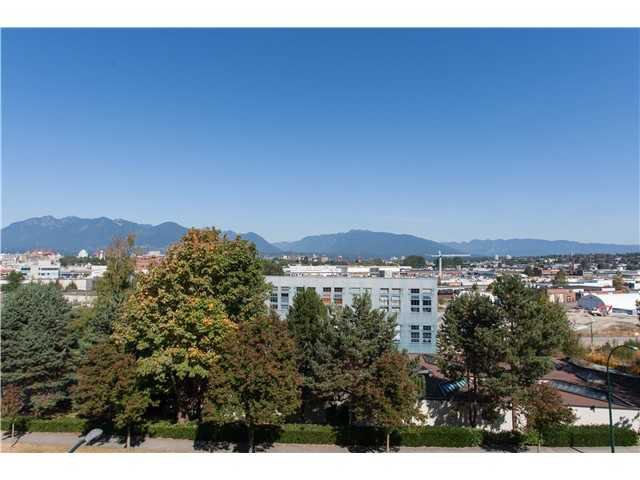 "Photo 4: Photos: # 406 350 E 2ND AV in Vancouver: Mount Pleasant VE Condo for sale in ""Mainspace"" (Vancouver East)  : MLS®# V983309"