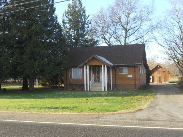 "Main Photo: 4423 BOUNDARY Road in Abbotsford: Sumas Prairie House for sale in ""YARROW"" : MLS®# F1301021"