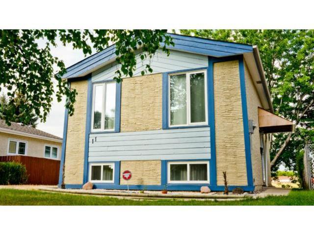 Main Photo: 11 Nolin Avenue in WINNIPEG: Fort Garry / Whyte Ridge / St Norbert Residential for sale (South Winnipeg)  : MLS®# 1215300