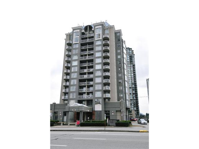 Main Photo: PH4 1180 PINETREE Way in Coquitlam: North Coquitlam Condo for sale : MLS®# V994617