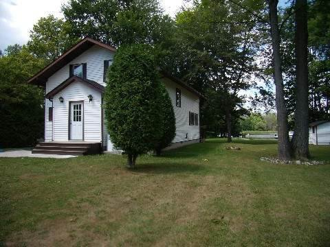 Main Photo: 13 Old Indian Trail in Ramara: Rural Ramara House (2-Storey) for sale : MLS®# X2615229