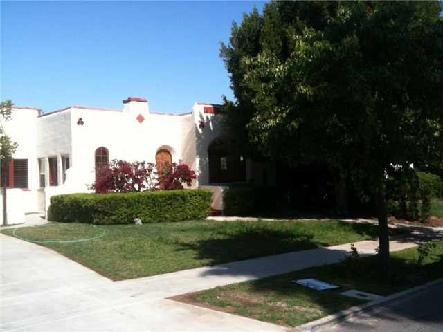 Main Photo: KENSINGTON House for sale : 3 bedrooms : 4684 Biona Drive in San Diego