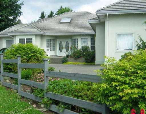 "Main Photo: 15299 57TH AV in Surrey: Sullivan Station House for sale in ""Sullivan Station"" : MLS®# F2613673"