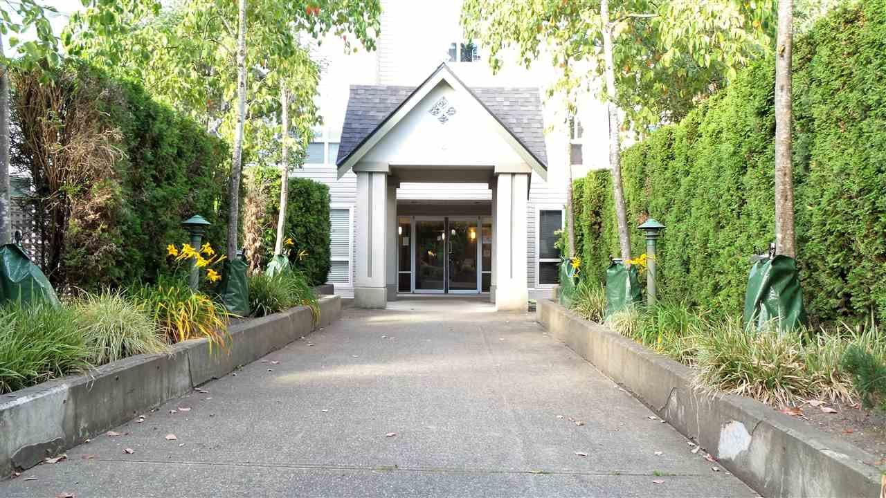 Main Photo: 412 9979 140 STREET in Surrey: Whalley Condo for sale (North Surrey)  : MLS®# R2094054