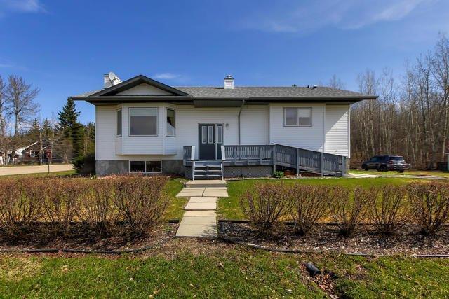 Main Photo: 5024 46A Street: Wabamun House for sale : MLS®# E4197862