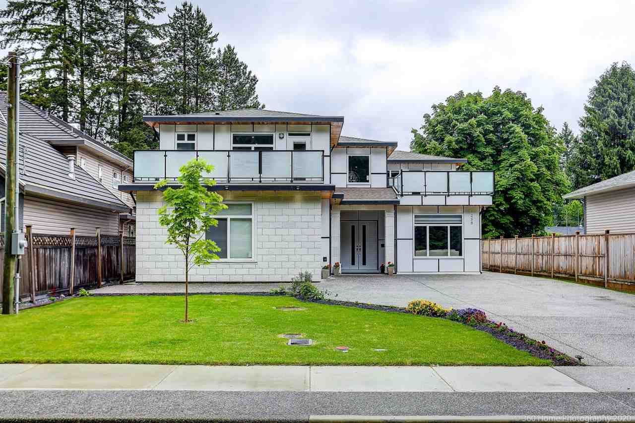Main Photo: 9258 148 Street in Surrey: Fleetwood Tynehead House for sale : MLS®# R2461143