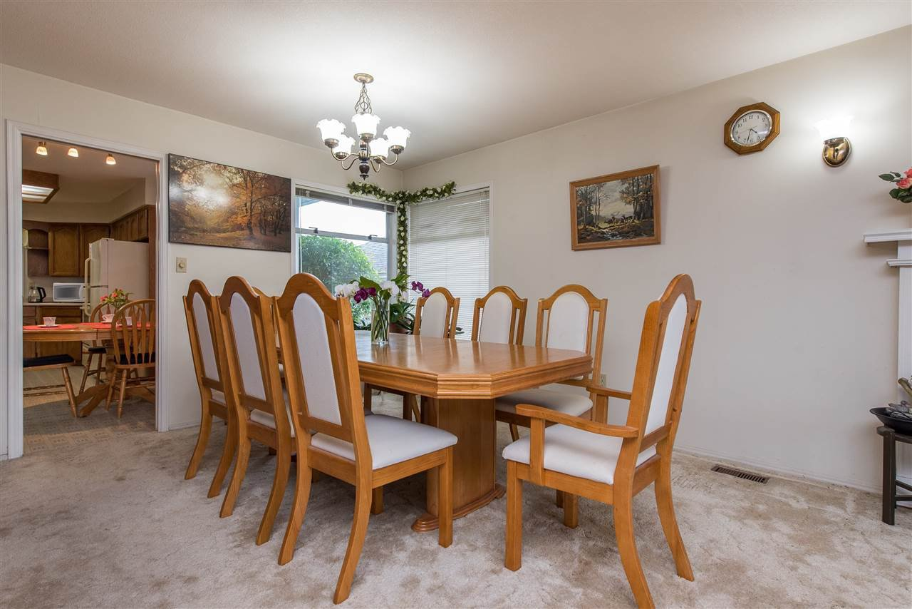 """Photo 8: Photos: 3440 CRESTON Drive in Abbotsford: Abbotsford West House for sale in """"Fairfield Estates"""" : MLS®# R2471100"""