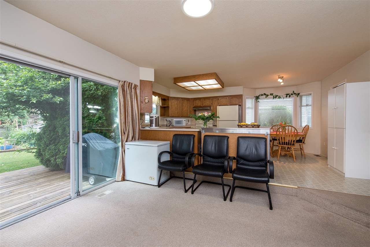 """Photo 19: Photos: 3440 CRESTON Drive in Abbotsford: Abbotsford West House for sale in """"Fairfield Estates"""" : MLS®# R2471100"""