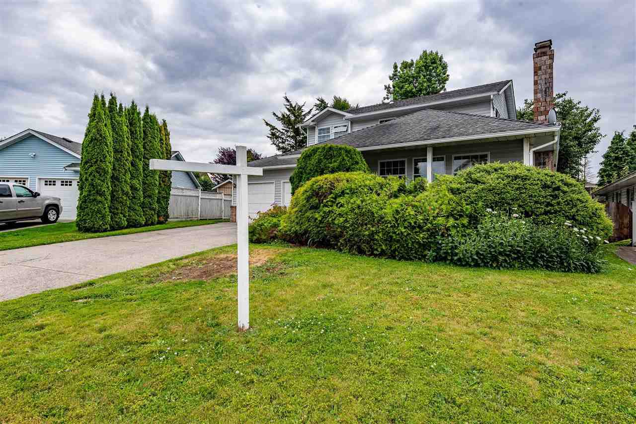 """Photo 40: Photos: 3440 CRESTON Drive in Abbotsford: Abbotsford West House for sale in """"Fairfield Estates"""" : MLS®# R2471100"""