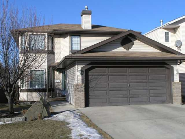 Main Photo: 184 DEL RAY Road NE in CALGARY: Monterey Park Residential Detached Single Family for sale (Calgary)  : MLS®# C3508031