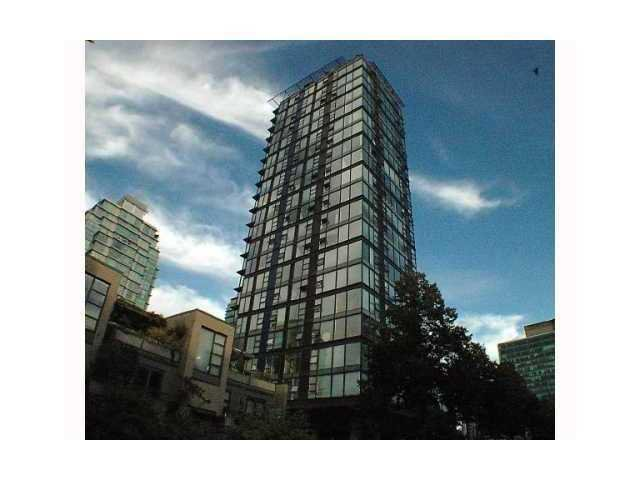 Main Photo: 702 1723 ALBERNI Street in Vancouver: West End VW Condo for sale (Vancouver West)  : MLS®# V969632