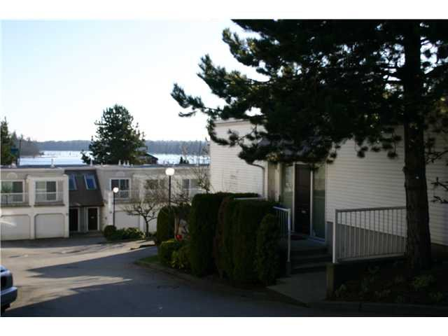 "Main Photo: 3 1850 HARBOUR Street in Port Coquitlam: Citadel PQ Townhouse for sale in ""RIVERSIDE HILL"" : MLS®# V982683"
