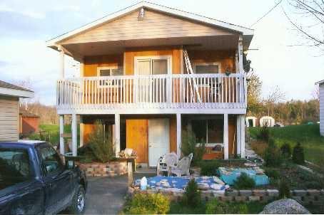 Main Photo: 1149 Sylvan Glen Drive in Ramara: Rural Ramara House (2-Storey) for sale : MLS®# X2531370