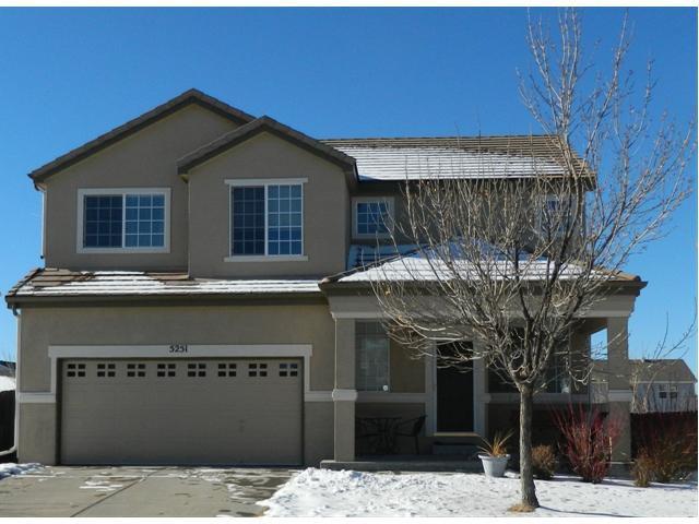Main Photo: 5251 S Shawnee Street in Aurora: Bluffs at Saddle Rock Ridge House for sale (AUS)  : MLS®# 1154221