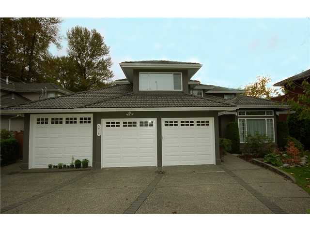 Main Photo: 5038 PARKER Street in Burnaby: Brentwood Park House for sale (Burnaby North)  : MLS®# V999538