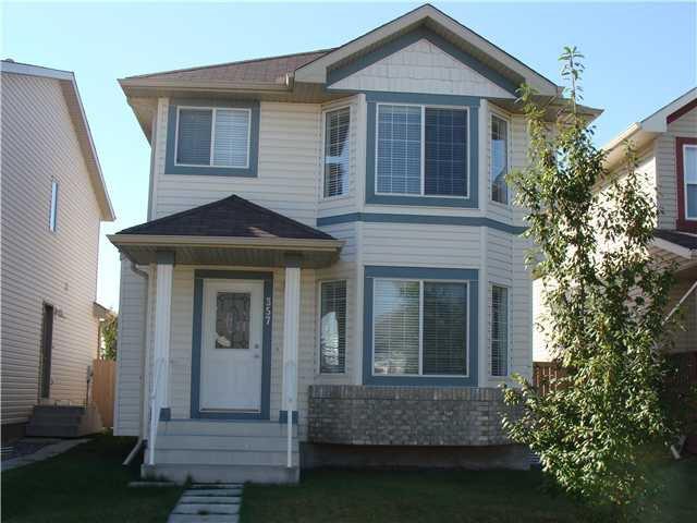 Main Photo: 357 TARADALE Drive NE in CALGARY: Taradale Residential Detached Single Family for sale (Calgary)  : MLS®# C3584858