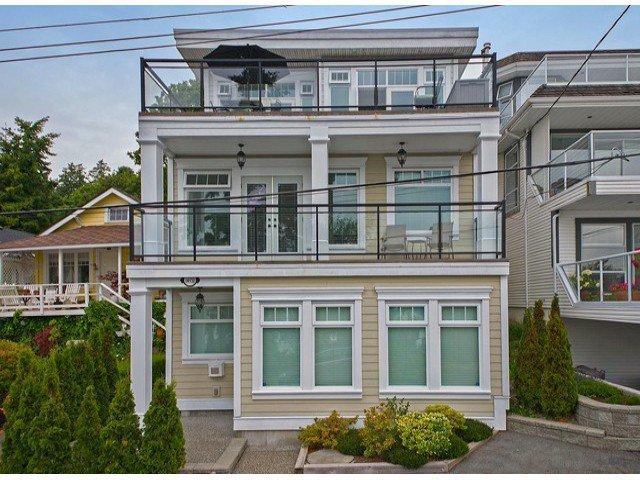 Main Photo: 14951 BLACKWOOD LN: White Rock House for sale (South Surrey White Rock)  : MLS®# F1415479