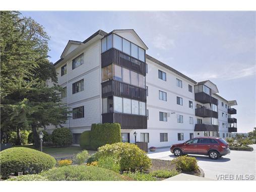 Main Photo: 205 929 Esquimalt Rd in VICTORIA: Es Old Esquimalt Condo Apartment for sale (Esquimalt)  : MLS®# 680109