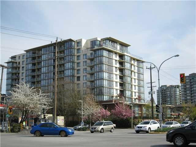 Main Photo: # 708 9171 FERNDALE RD in Richmond: McLennan North Condo for sale : MLS®# V1102696