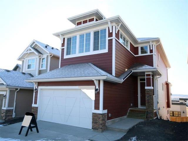 Main Photo: 22 Heritage View: Cochrane House for sale : MLS®# C4038949