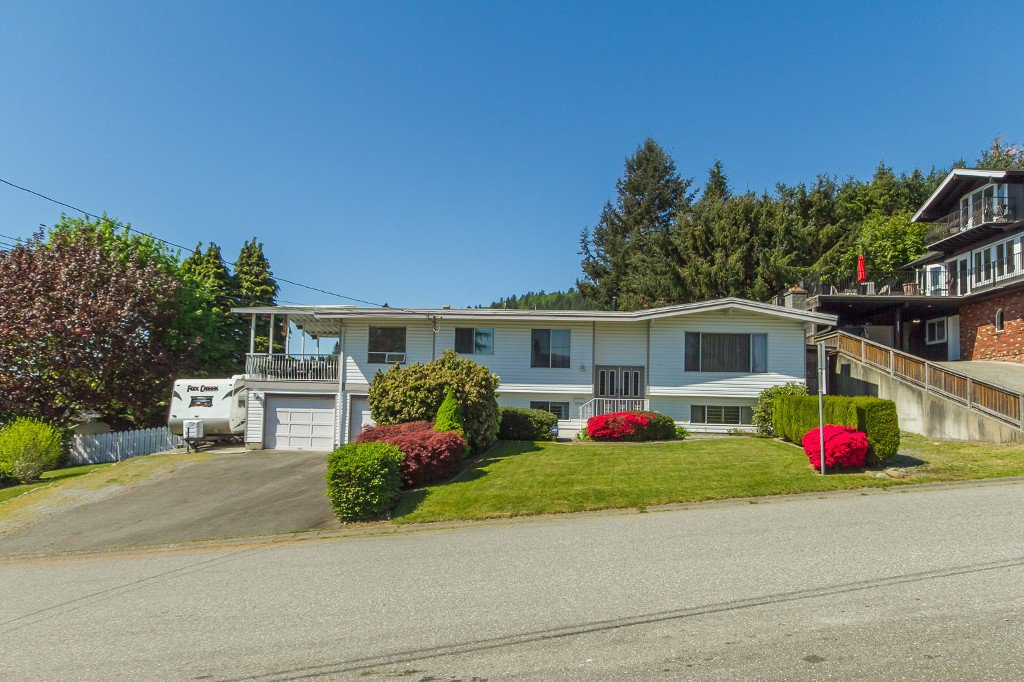 Main Photo: 34837 Brient Drive in Mission: Hatzic House for sale