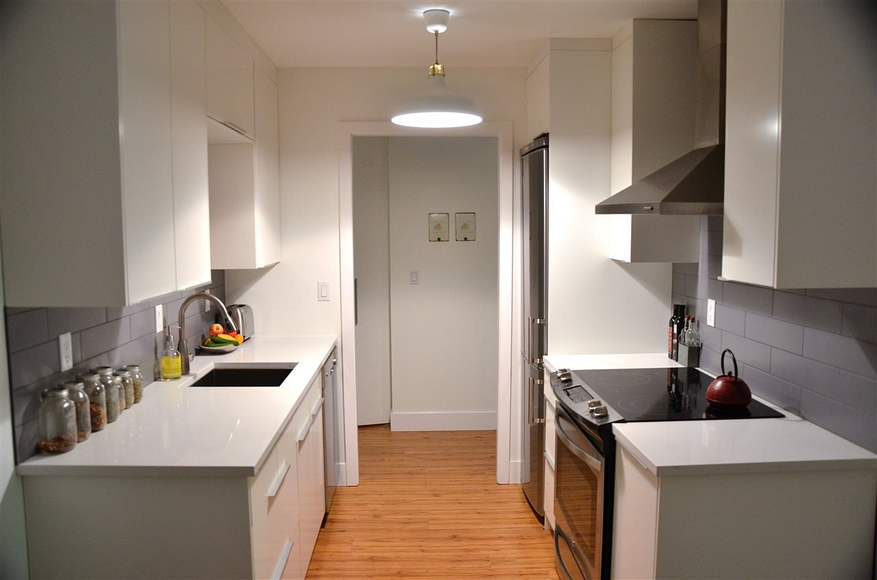 Photo 5: Photos: 407 1405 W 15TH AVENUE in Vancouver: Fairview VW Condo for sale (Vancouver West)  : MLS®# R2070206