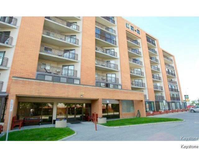 Main Photo: 407 - 1720 Pembina: Condominium for sale (1J)  : MLS®# 1709435