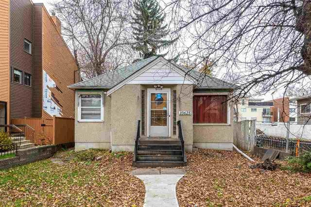 Main Photo: 10625 84 Avenue in Edmonton: Zone 15 House for sale : MLS®# E4185090