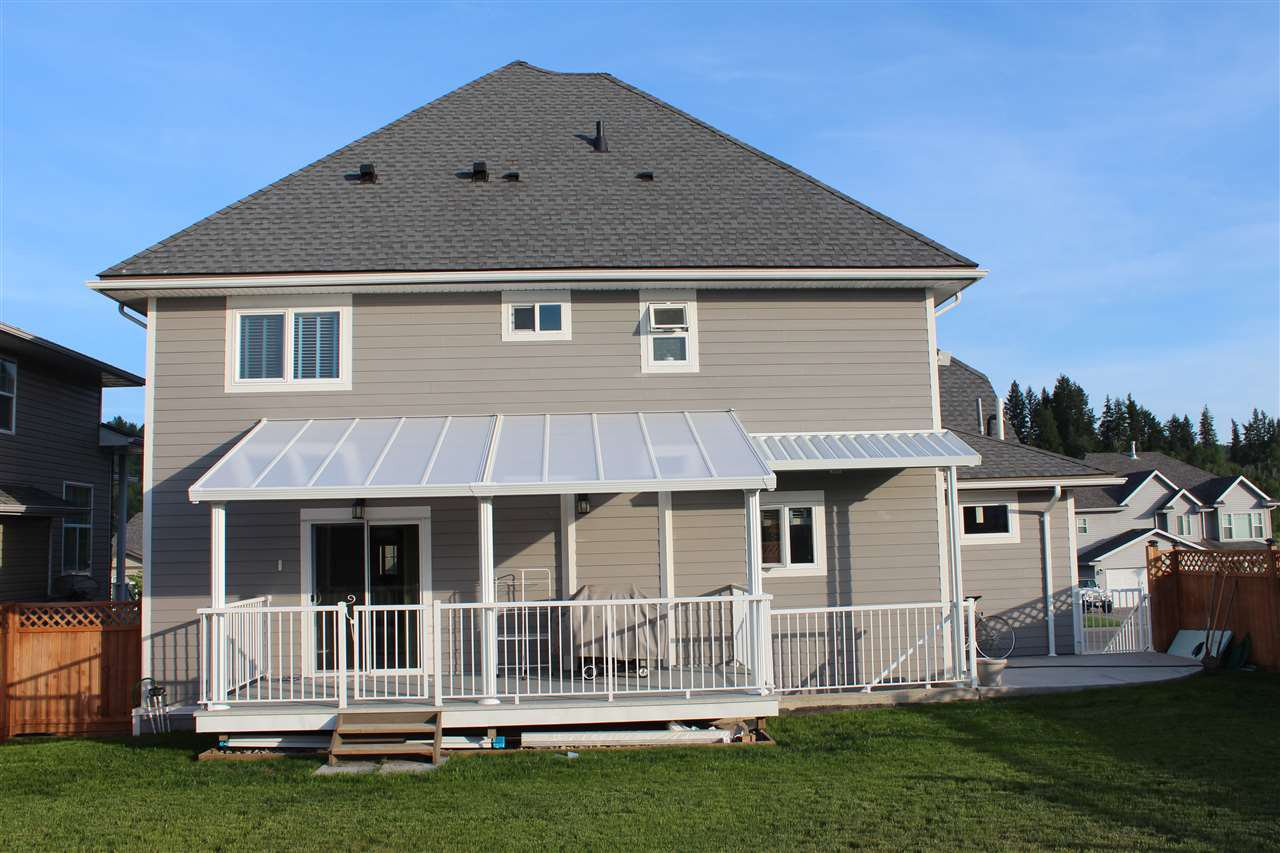 Photo 2: Photos: 150 NICKEL RIDGE Avenue in Quesnel: Quesnel - Town House for sale (Quesnel (Zone 28))  : MLS®# R2436105
