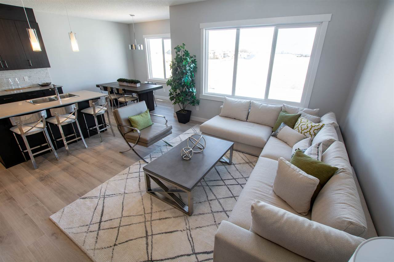 Main Photo: 9235 223 Street in Edmonton: Zone 58 House for sale : MLS®# E4187600