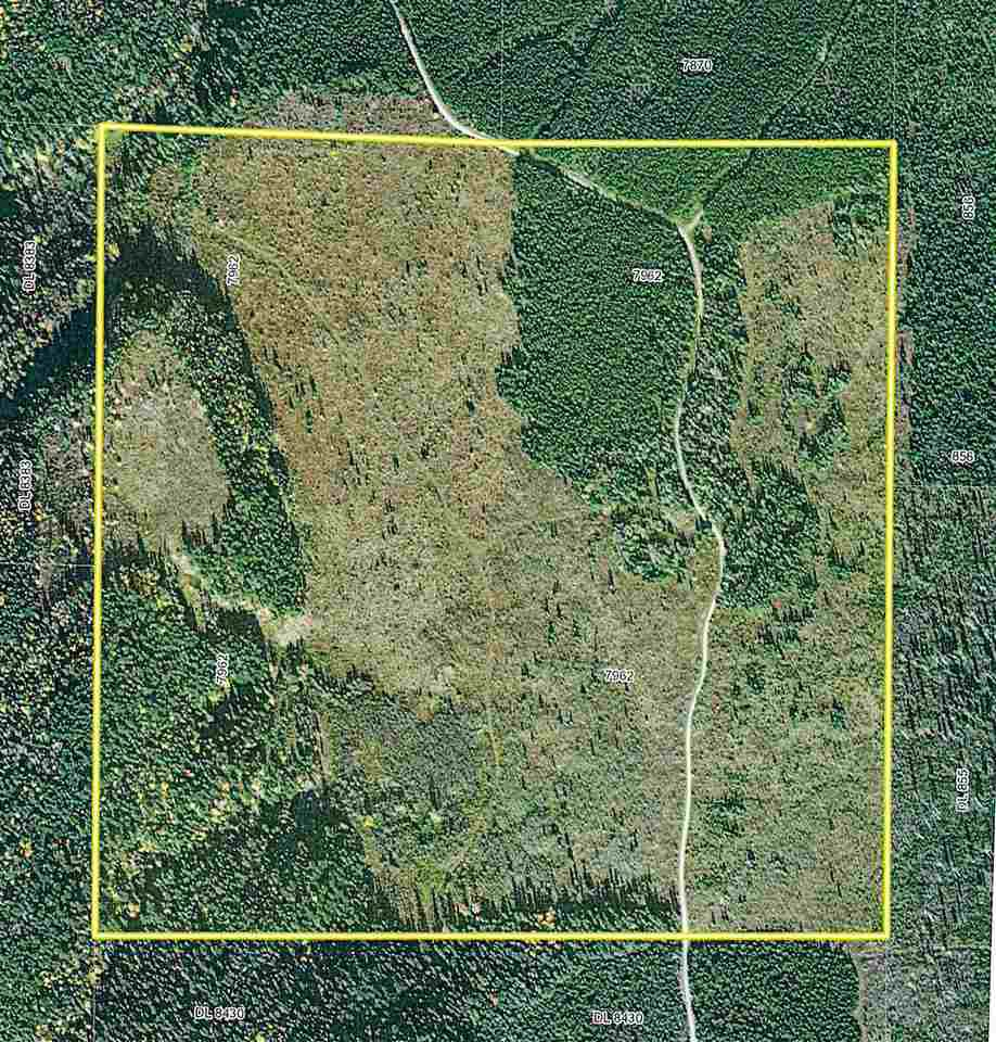 Main Photo: DL 7962 REID LAKE Road: Reid Lake Land for sale (PG Rural North (Zone 76))  : MLS®# R2465241