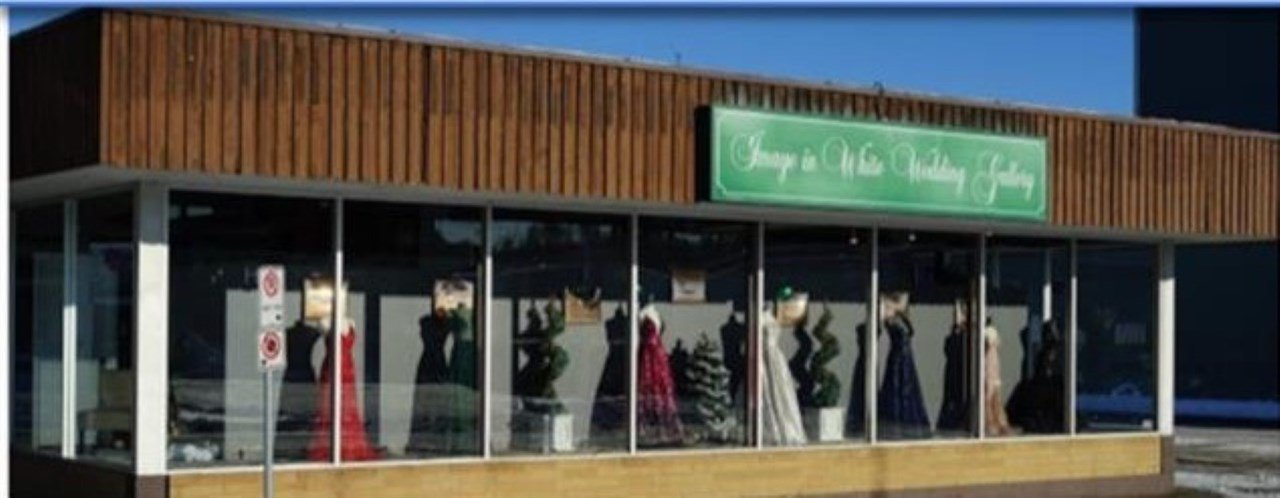 Main Photo: 1594 3 Avenue in Prince George: Downtown PG Retail for sale (PG City Central (Zone 72))  : MLS®# C8034138