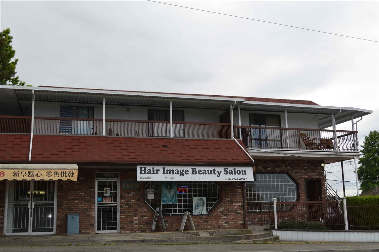 Main Photo: B 1020 GILMORE Avenue in Burnaby: Willingdon Heights Office for lease (Burnaby North)  : MLS®# C8034740