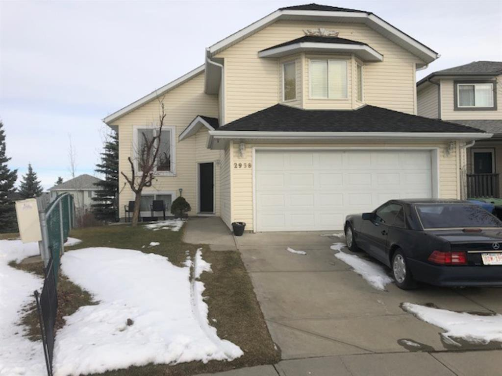 Main Photo: 2938 Hidden Ranch Way NW in Calgary: Hidden Valley Detached for sale : MLS®# A1050531