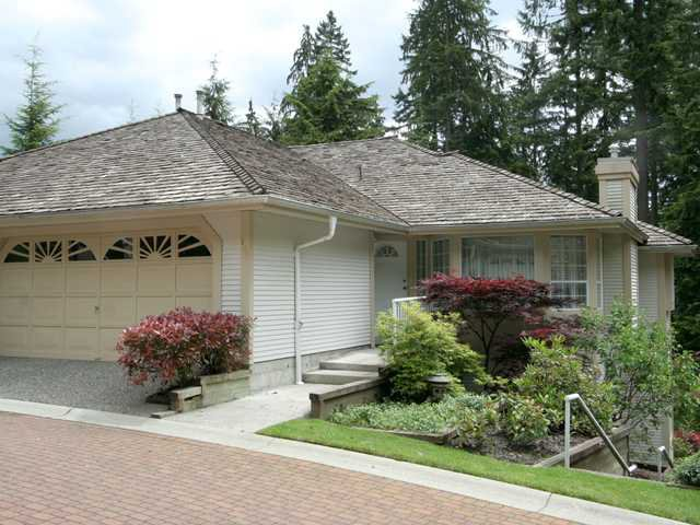Main Photo: 143 101 PARKSIDE Drive in Port Moody: Heritage Mountain Condo for sale : MLS®# V963146