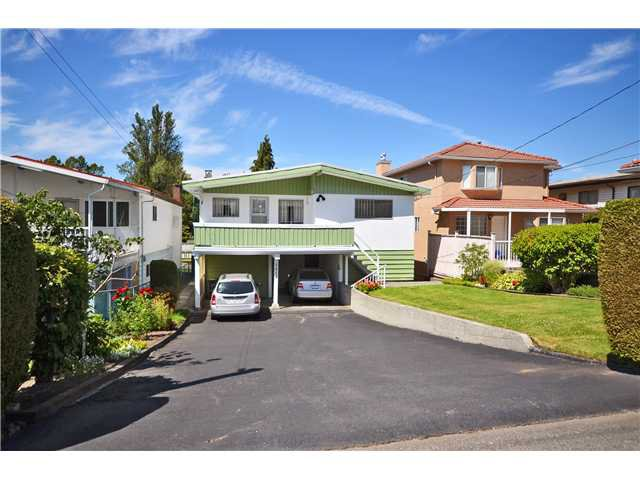 Photo 14: Photos: 5854 ROSS Street in Vancouver: Knight House for sale (Vancouver East)  : MLS®# V1021308