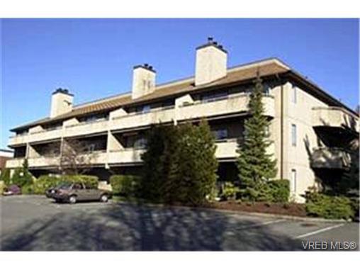 Main Photo:  in VICTORIA: SE Quadra Condo for sale (Saanich East)  : MLS®# 359677