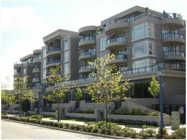 Main Photo: # 410 8480 GRANVILLE AV in Richmond: Brighouse South Condo for sale : MLS®# V1125269