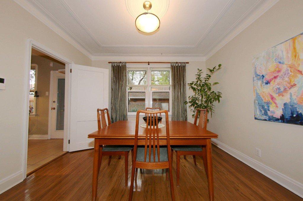 Photo 8: Photos: 762 Westminster Avenue in Winnipeg: Wolseley Single Family Attached for sale (West Winnipeg)  : MLS®# 1525222