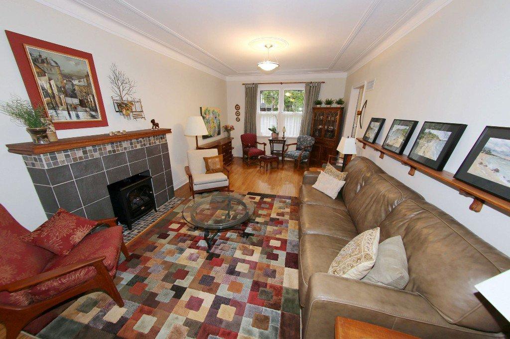 Photo 7: Photos: 762 Westminster Avenue in Winnipeg: Wolseley Single Family Attached for sale (West Winnipeg)  : MLS®# 1525222