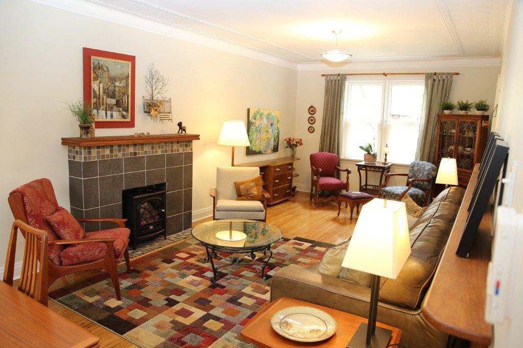 Photo 4: Photos: 762 Westminster Avenue in Winnipeg: Wolseley Single Family Attached for sale (West Winnipeg)  : MLS®# 1525222