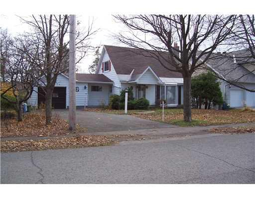 Main Photo: 1080 Falaise Rd in Ottawa: Vacant Land for sale : MLS®# 978453