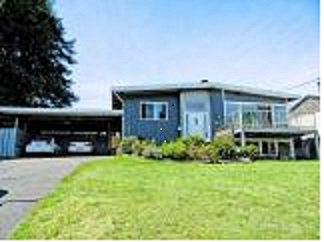 Main Photo: 2801 Haliday Crescent in Nanaimo: Z4 Departure Bay House for sale (Zone 4 - Nanaimo)  : MLS®# 410446