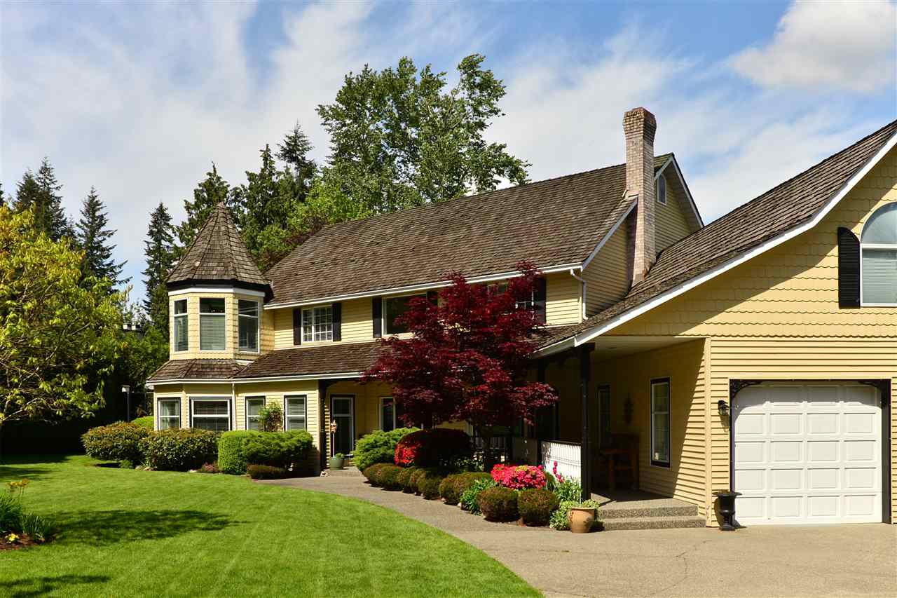 Main Photo: 17327 26A AVENUE in Surrey: Grandview Surrey House for sale (South Surrey White Rock)  : MLS®# R2096250