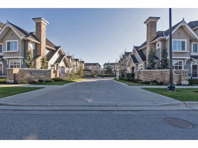 Main Photo: 4-31098 Westridge Place in Abbotsford: Abbotsford West Townhouse for rent
